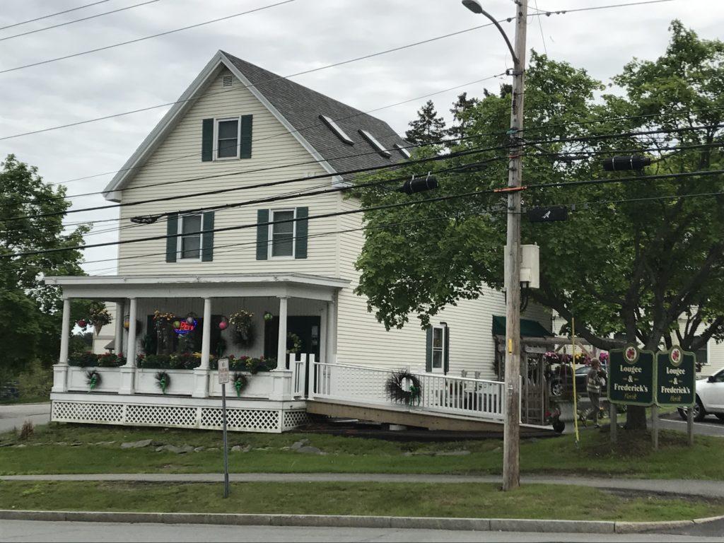 Property Rentals Bangor Maine